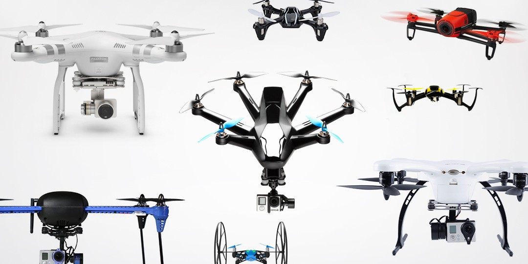 Best Drones For Sale Under 500